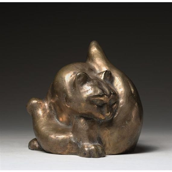 91 Best Images About Sculpture Museum Of Cat Art On