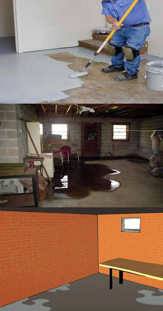 How to Waterproof Your Basement - Many basements in older homes are damp or leaky and it's a big problem but don't worry we produce you a lot of solutions through this article. Here, we produce you essential steps that might help you to keep the water out. Firstly, you should check if the water flows away from the house. To rem... -  - How to, Other