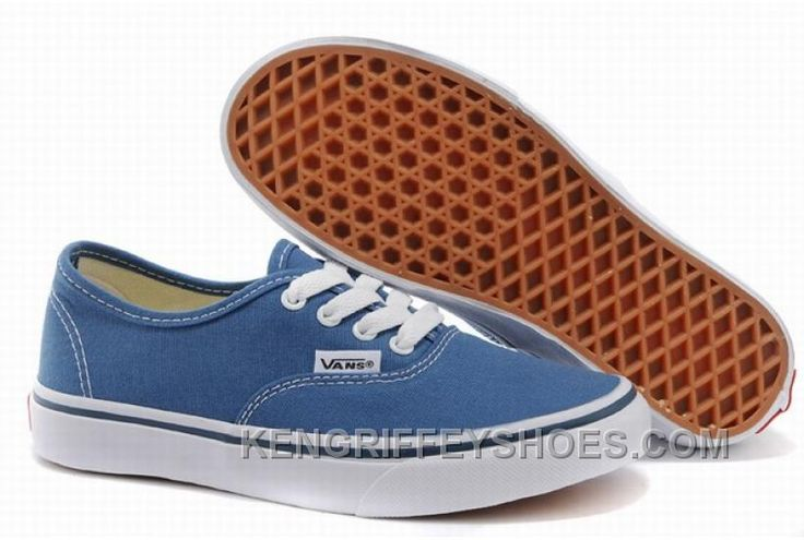https://www.kengriffeyshoes.com/vans-authentic-classic-blue-white-mens-shoes-rnaxw.html VANS AUTHENTIC CLASSIC BLUE WHITE MENS SHOES EJ5YD Only $74.00 , Free Shipping!