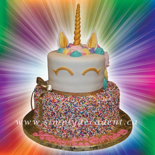 Teier Birthday Cakes
