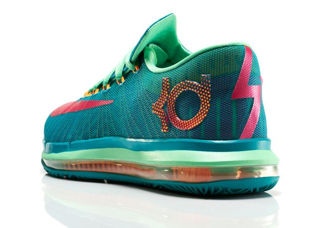 Playoff Kicks: Nike KD VI Elite Hero