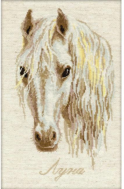 Horses - Cross Stitch Patterns & Kits - 123Stitch.com