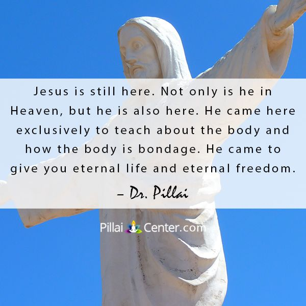 From Dr. Pillai and all of us at Pillai Center, we wish you a blessed Easter Sunday.  Hear Dr. Pillai's Easter Sunday message from 2015, including the hidden teachings of Jesus: https://youtu.be/OPhGk3UDRjI #drpillai #pillaicenter