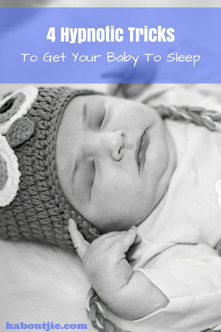 I loved this video, so yes I had to share it with everyone :) Try out these hypnotic tricks to get your baby to sleep!  #GetBabyToSleep #HypnoticTricksToGetBabyToSleep #BabySleep #ParentingTips