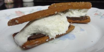 Biscuit icecream (4)