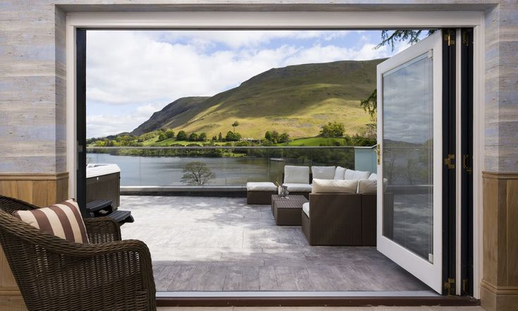 5 Star Cottages Lake District | Luxury Cottages Lake District