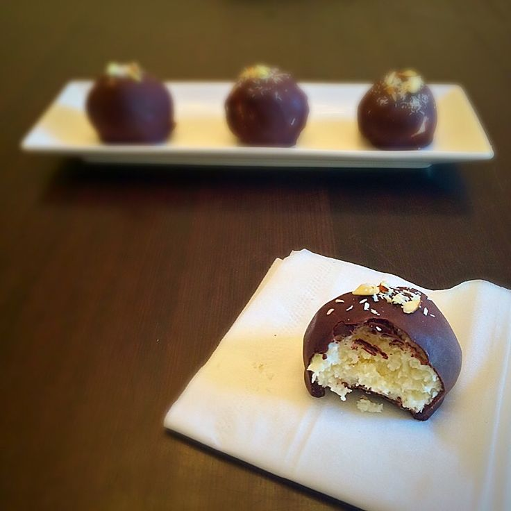 Chocolate Coconut Almond Balls are mini bites filled with goodness of chocolate, coconut and almonds. Perfect addition to menu creating miraculous taste