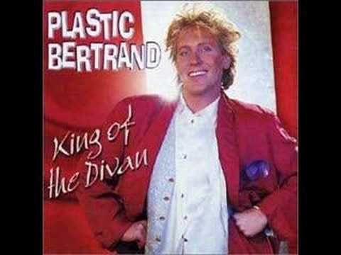 Plastic Bertrand       Le monde est merveilleux