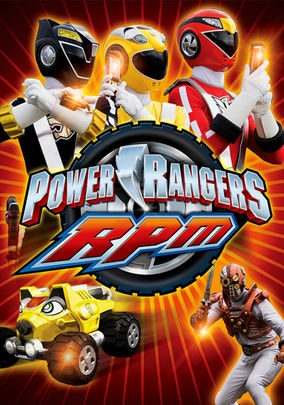 Power Rangers RPM (2009) In Season 17, the Power Rangers welcome a new member, Dillon, who's not at all certain he wants to be on the team. This changes, however, when Dillon has a dream that sets the Rangers into action.