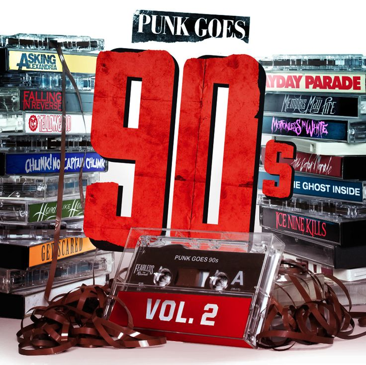 Hands Like Houses aus Australien coverten den 90er Charterfolg Torn von One Hit Wonder Natalie Imbruglia auf Punk Goes Pop Vol. 2..  Band, pop punk, punk goes 90s