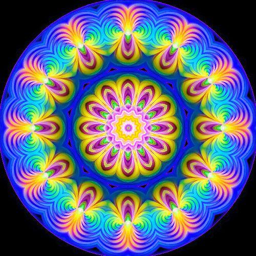 Kaleidoscope Ca: 1000+ Ideas About Kaleidoscope Tattoo On Pinterest