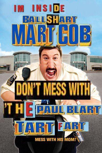 Image result for paul blart memes   Dead