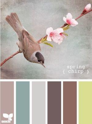 awesome colour scheme