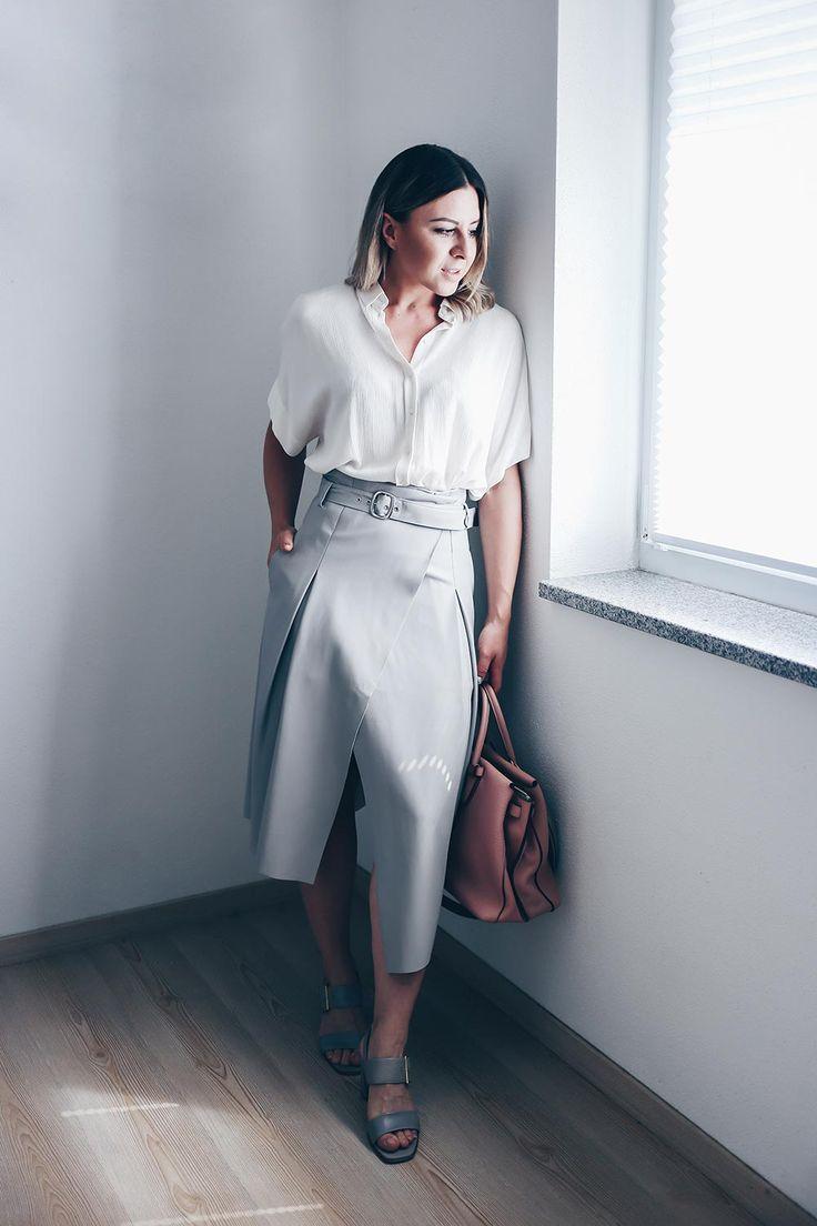 Was trage ich im Sommer im Büro? Meine Outfit-Ideen und Styling-Tipps