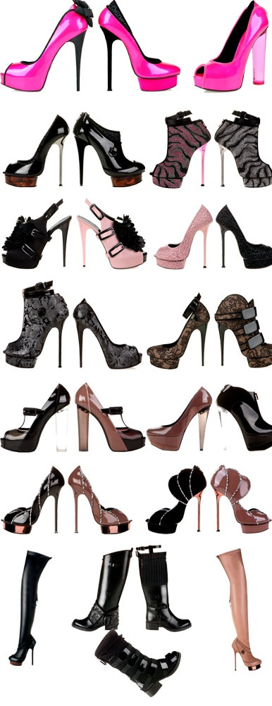 Dukas shoes fall winter collection