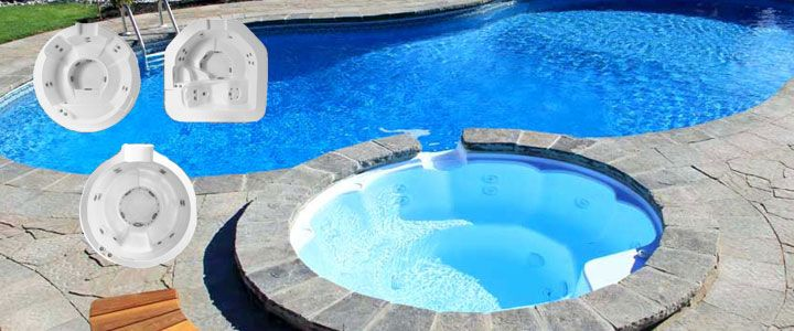 Inground Spas | Swim Spas | Spas | Pool Warehouse | Swimming Pool Kits