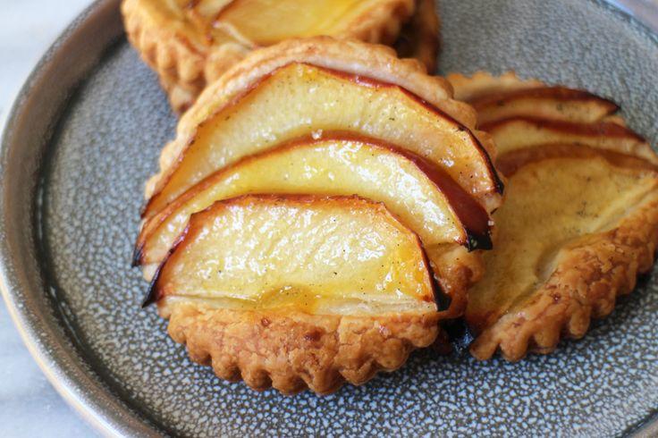 Culy Homemade: snelle appeltaartjes met maar 5 ingrediënten