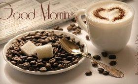 Poze Buna Dimineata