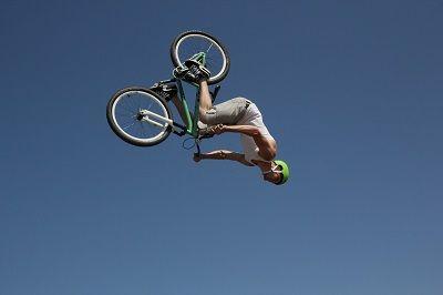 Jakie są korzyści z jazdy na rowerze ? #rower #rowery #jazda #na #rowerze
