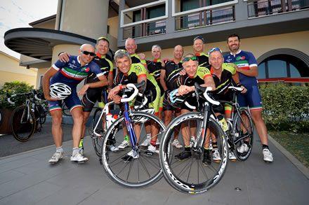 Garda Bike Hotel allinclusive