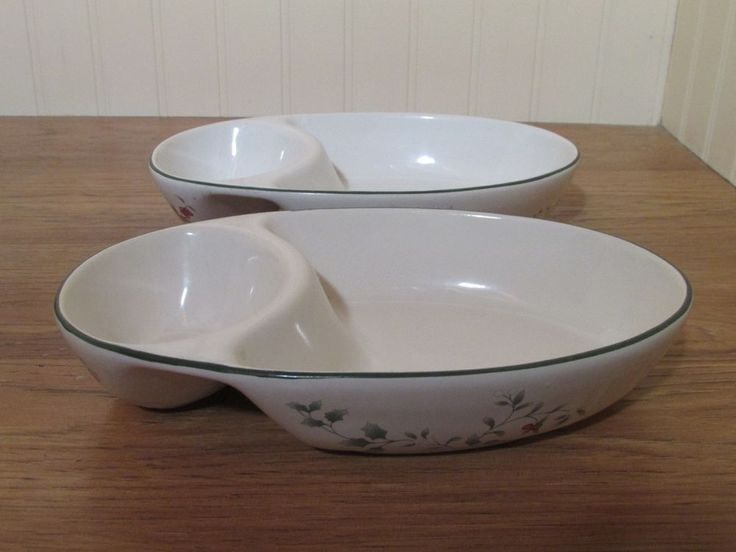 Pfaltzgraff Winterberry Inidual Chip and Dip Dishes Set of 2 #Pfaltzgraff & 18 best Pfaltzgraff Winterberry images on Pinterest | Cutlery ...