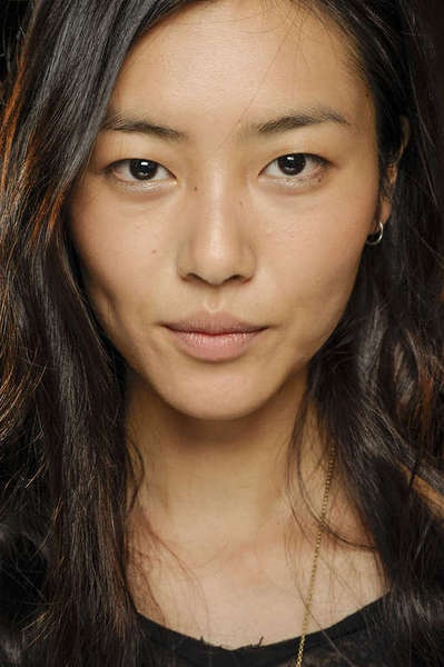Liu Wen. http://votetrends.com/polls/369/share #makeup #beauty #runway…