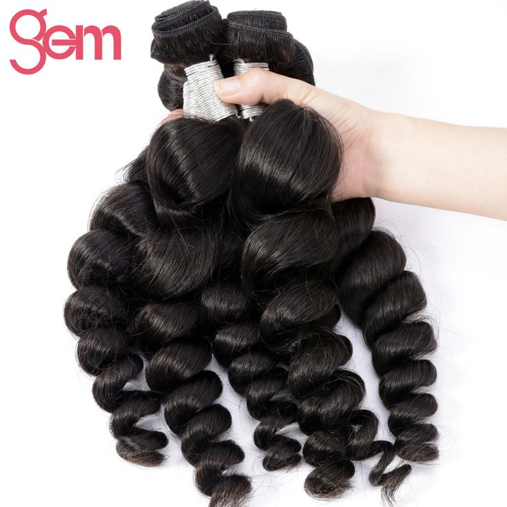 Peruvian Loose Wave 100% Human Hair Weave Extensions Natural Color #1b,High Quality extension natural,China extensions weave Suppliers, Cheap extensions human from GEM BEAUTY SUPPLY Official Store on Aliexpress.com