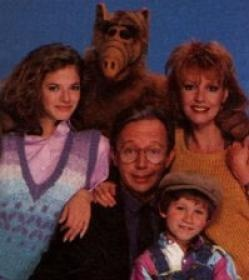 ALF.  Hide the cat.