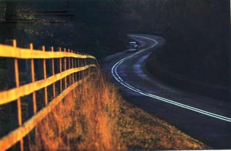Ernst Haas (1921 - 1986)