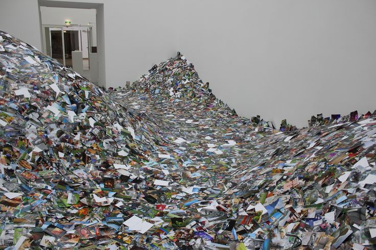 Erik Kessels - 24 Hours in Photos, 2012