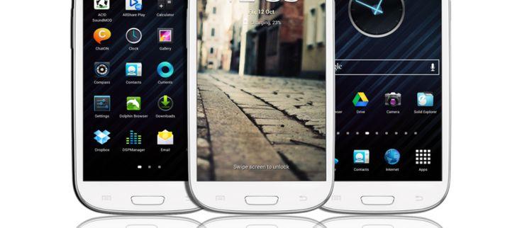 How to Install MS Team HD 12.0 ROM on Galaxy S3 I9300 Jelly Bean Custom ROM