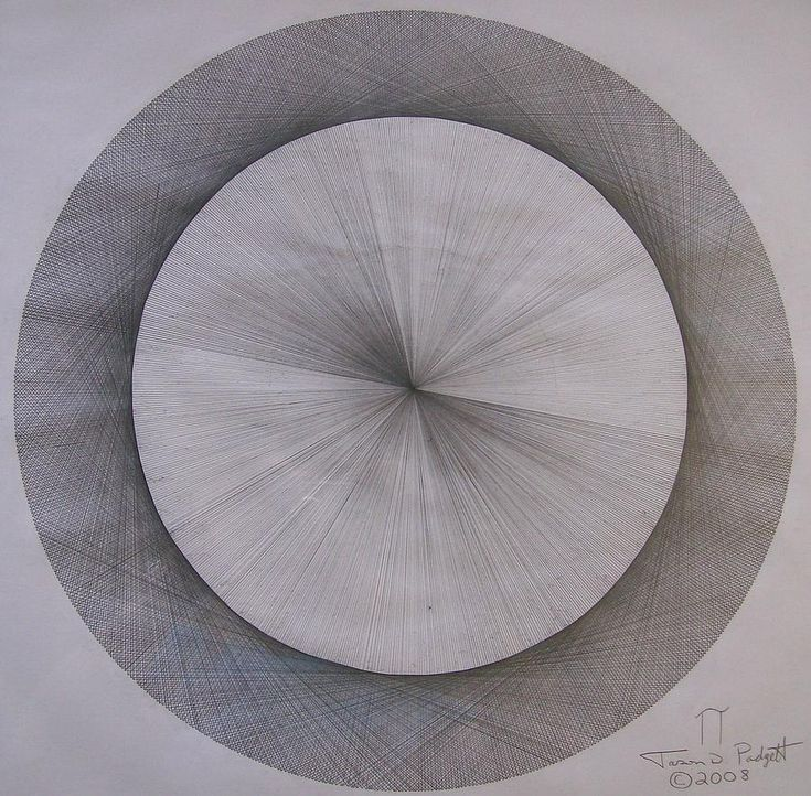 The Shape Of Pi Drawing 81 best