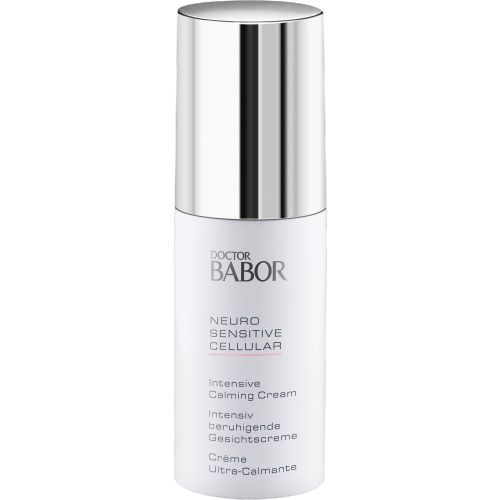 Intensive Calming Cream. A cosy friend for sensitive skin. Amazing results!
