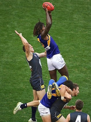A sign of things to come #goeagles