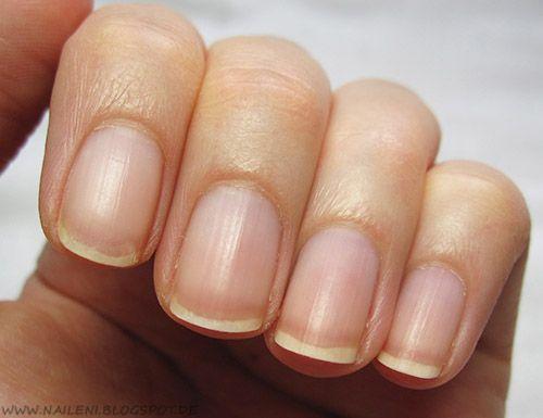 nails reloaded by naileni: [Nagelpflege] Nägel kürzen und feilen