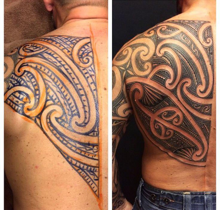 Seven Seas Tattoo, Jeroen Franken