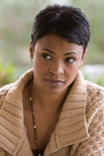 Miraculous 1000 Images About Nia Long On Pinterest Fashion Pics Baby Boy Short Hairstyles For Black Women Fulllsitofus