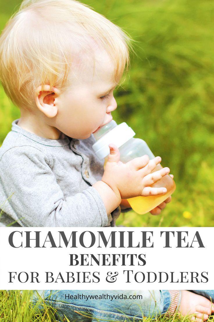 Chamomile Tea For Babies The Benefits You Need To Know Chamomile Tea Benefits Chamomile Tea Baby Tea