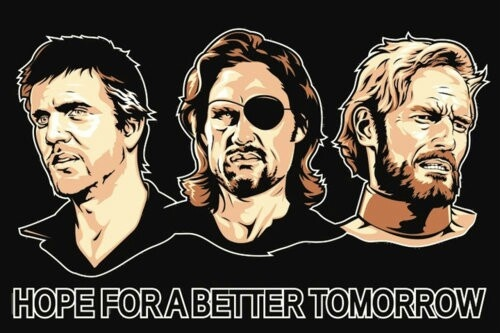 Better tomorrow concept
