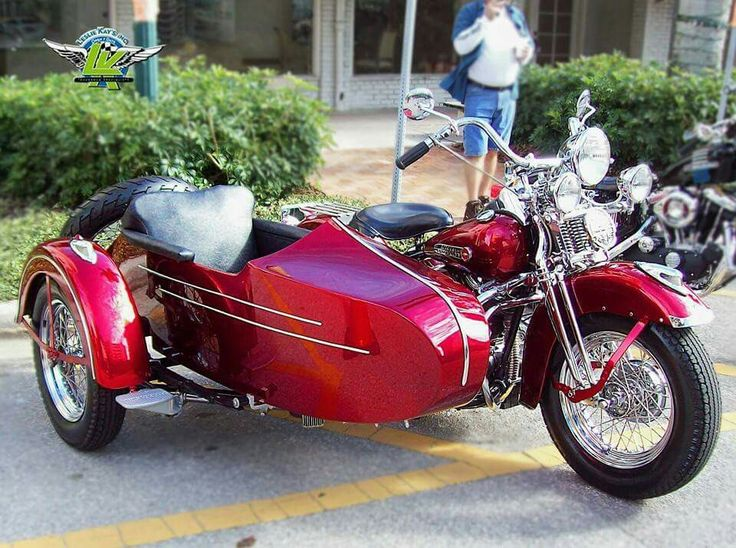 sidecars bike w car sidecar awesome hd outfit 57 chevy sidecar ...