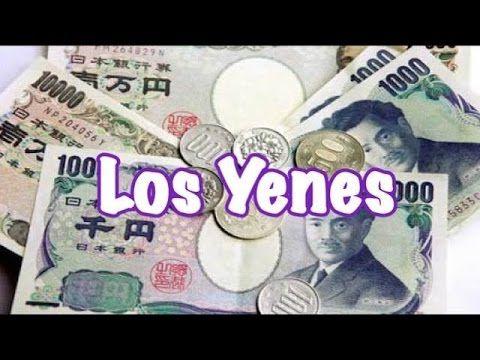 [Japan]#92 Los Yenes en Japón ¥ - Monedas y billetes 円