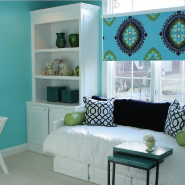 Fun colors older girls room bedroom kids teen girl - Mature teenage girl bedroom ideas ...