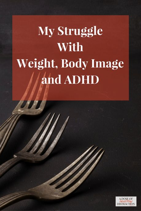 Most women have a complicated relationship with food. Women with ADHD are no exception. Here is my story.