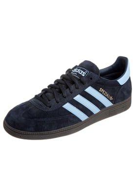 low priced vast selection presenting SPEZIAL - Tenisówki i Trampki - blue | Adidas and Originals
