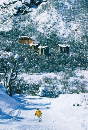 Chillan , Chile