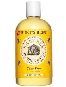 Burt's Bees Baby Bee Tear Free Bubble Bath $9.99 - from Well.ca