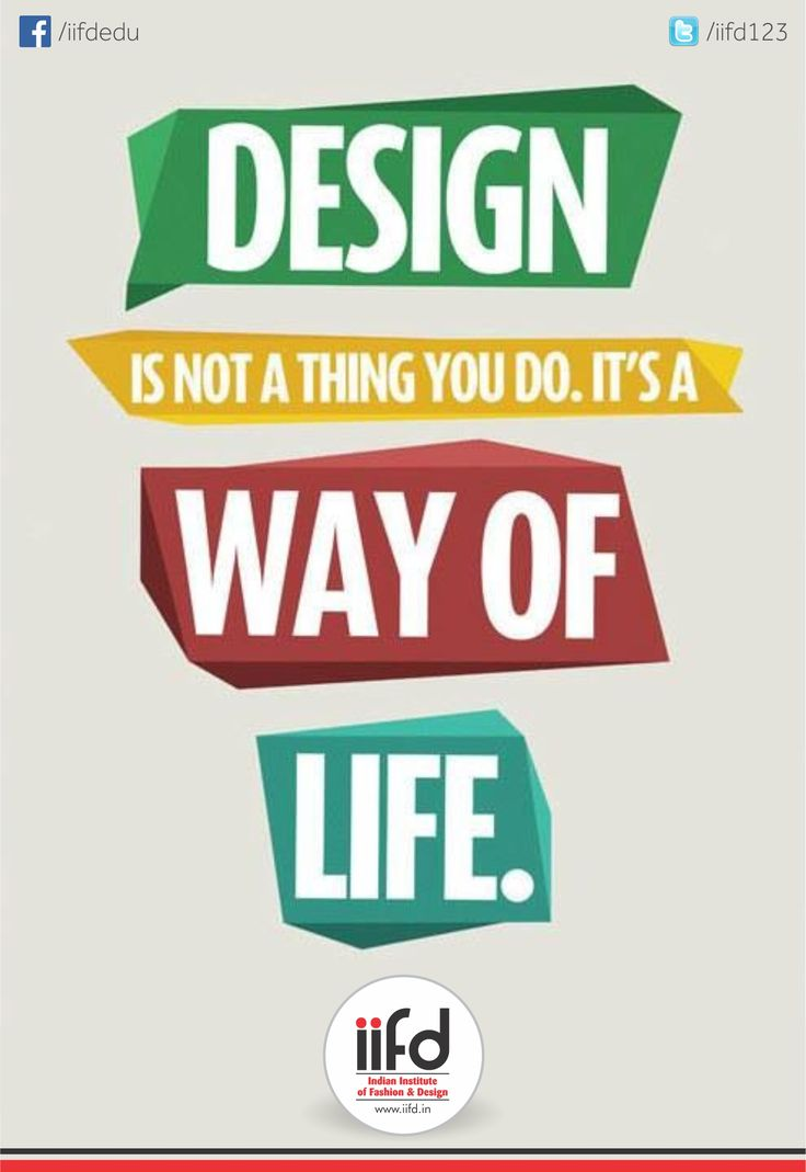 Design Your Life With Creative Career In Fashion World Indian Institute Of