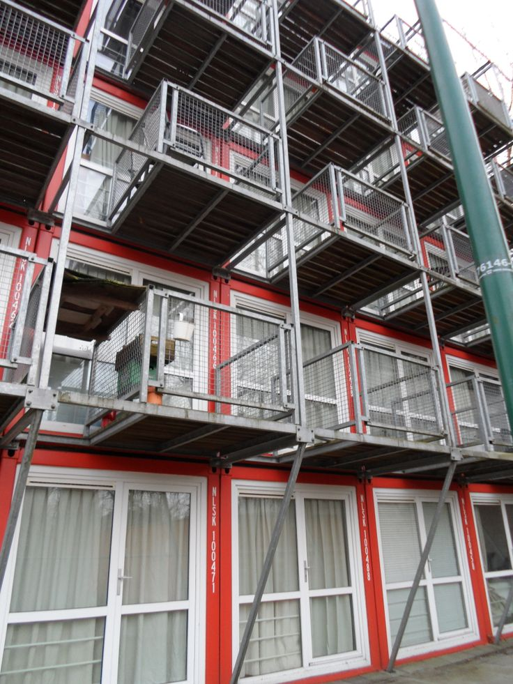 1000 images about modular student housing amsterdam on for Low cost apartments amsterdam