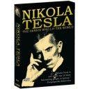 Nikola Tesla: The Genius Who Lit the World