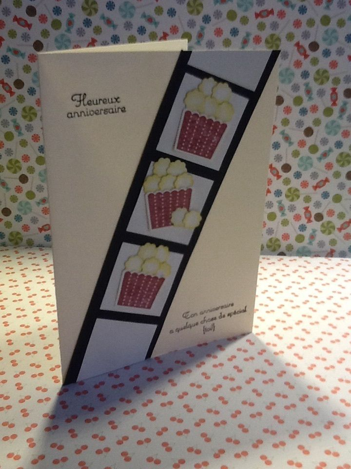 1000 id es propos de pop corn d 39 anniversaire sur pinterest pop corn la p te g teau en. Black Bedroom Furniture Sets. Home Design Ideas